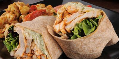 chipotle-wrap